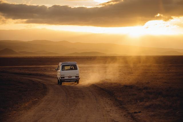 Odjazdy internacjonalne czy musimy jechać własnym środkiem lokomocji?